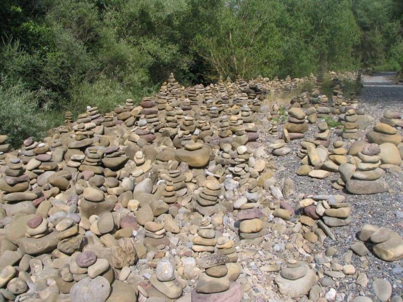 "Camino de santiago""   1a parte"